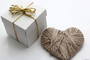 Un cadeau d'amour noel