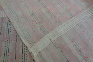 impression textile tissu couture