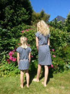 duo dos jardin