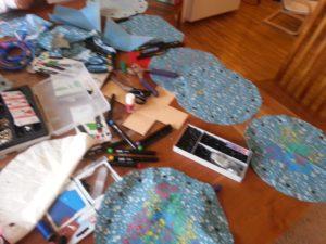 atelier autonome 1 enfants bourse tissu