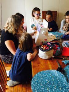 atelier autonome juliette ensemble cadeau commun enfants