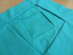 couture origami gros plan 2 arif kahn shingo sato